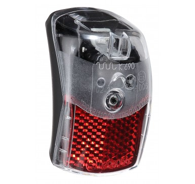 Spanninga Pixeo Xds (Standlight version)
