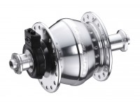 "SP hub dynamo (dynohub) SV-8 (for V-brake 16""/20"" wheels)"