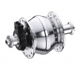 "SP hub dynamo (dynohub) PV-8 (for V-brake 700c/26"" wheels)"